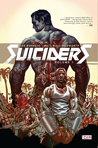 Image of Suiciders Vol. 1