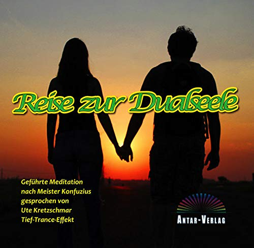 Reise zur Dualseele CD: Geführte Meditation