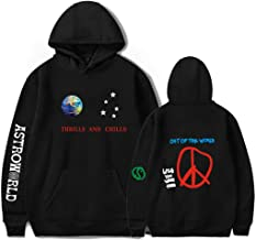 wish you were here hoodie travis scott