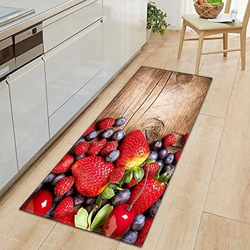 Küchenmatte Home Eingang Fußmatte Flur...