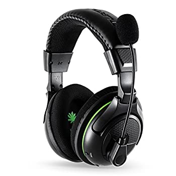 Turtle Beach - Ear Force X32 Wireless Gaming Headset - Amplified Stereo - Xbox 360  Discontinued by Manufacturer
