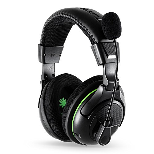 Turtle Beach - Ear Force X32 Wireless Gaming Headset - Amplified Stereo - Xbox 360 (Discontinued by Manufacturer)