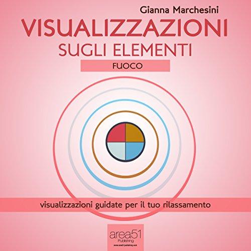 Visualizzazione sugli elementi: Fuoco  Audiolibri