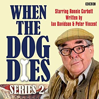 When the Dog Dies: Complete Series 2 cover art