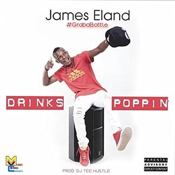 Drinks Poppin'