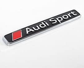 Best audi sport emblem Reviews