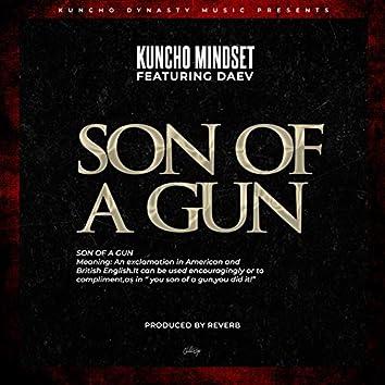 Son Of A Gun (feat. Daev)