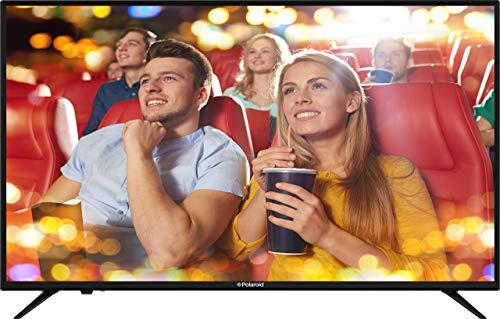Polaroid 50' 4K Smart LED TV (2018) (Renewed)