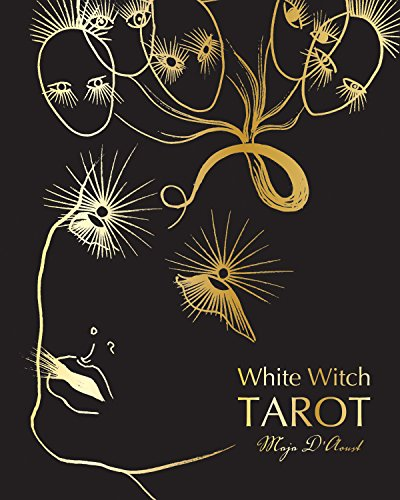 White Witch Tarot