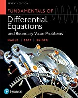 Fundamentals of Differential Equations and Boundary Value Problems, 7th Edition Front Cover