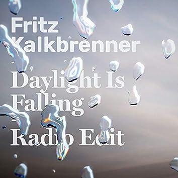 Daylight Is Falling (Radio Edit)