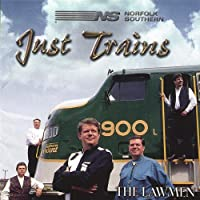 Just Trains