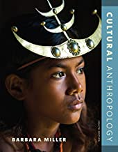 cultural anthropology barbara miller 8th edition