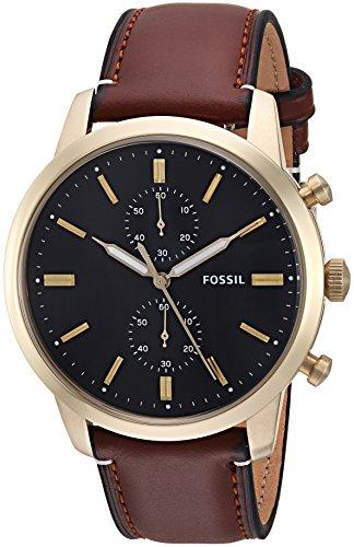 Fossil Herren-Uhr FS5338