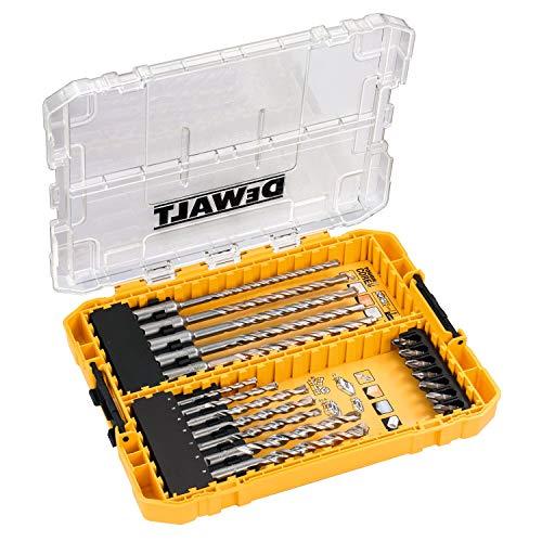 DeWalt DEWDT70754QZ Drillbit Set