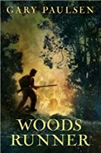 Woods Runner (text only) Reprint edition by G. Paulsen