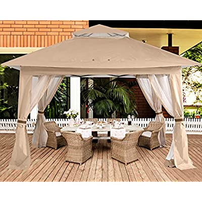 gazebo with mosquito netting, End of 'Related searches' list