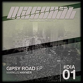 Gipsy Road EP