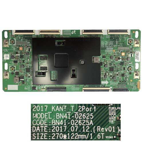 T-Platte mit Samsung QE75Q900RAT BN41-02625