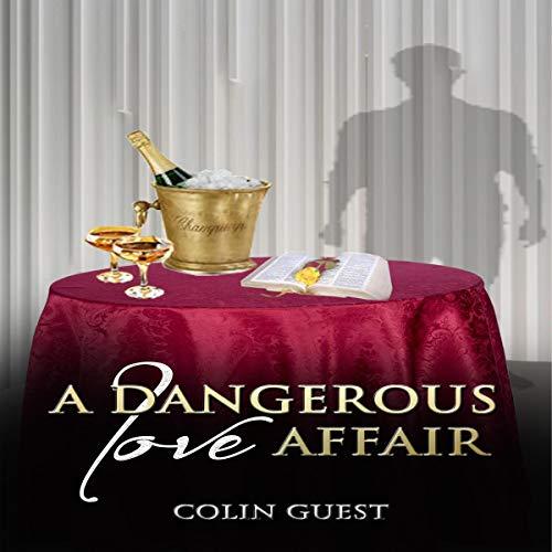 A Dangerous Love Affair cover art