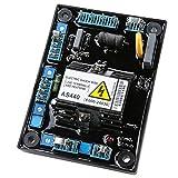 QWERTOUY 1 * Regulador de Voltaje automático del Motor 190-264VAC regulador de Voltaje del...