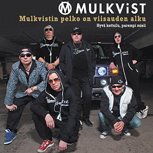 Mulkvist