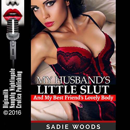 My Husband's Little Slut audiobook cover art