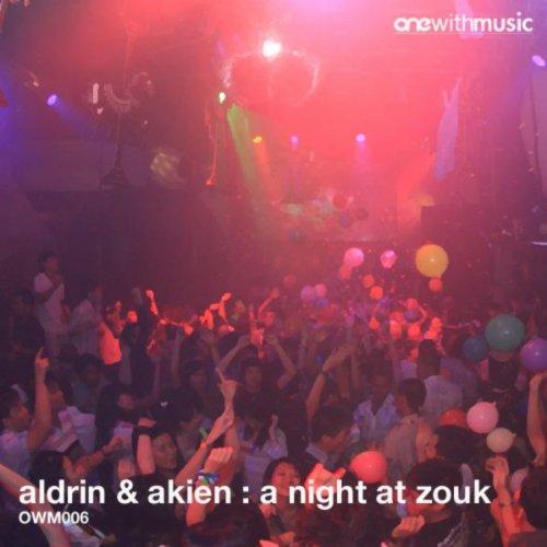 A Night At Zouk