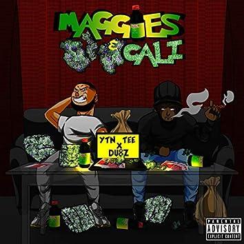 Maggies & Cali