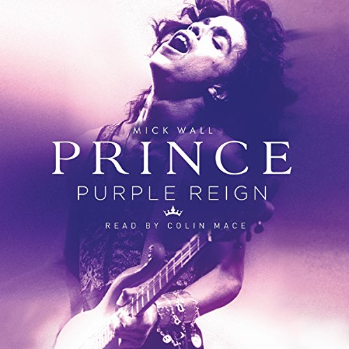 Prince cover art