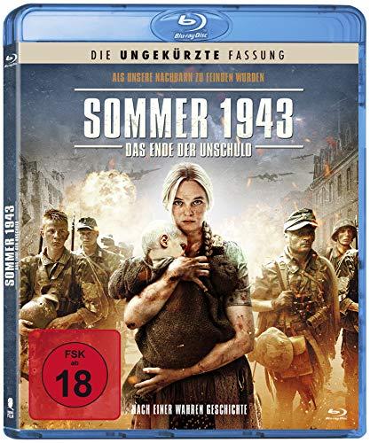 Sommer 1943 - Das Ende der Unschuld [Blu-ray]