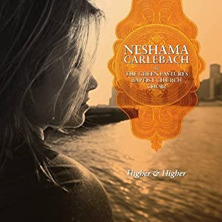 Higher & Higher by Neshama Carlebach & The Green Pastures Baptist Church Choir (October 13, 2009)