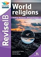 World Religions: TestPrep Workbook (Revise Ib)