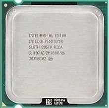Intel Pentium E5700 3 GHz 2MB 800MHZ Dual-Core LGA775 CPU SLGTH