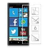 VSHOP ® Vitre de Protection Film en Verre Trempé pour Microsoft Nokia Lumia 930