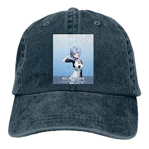 NotApplicable Hat Ultimative Ninja Uchiha Itachi Klassische Baseballmütze Angeln Trucker Hut Papa Mütze Verstellbar Gemütlich Hiphop Verstellbar Snapback Hut Atmungsaktiv Langlebig Unisex Eine
