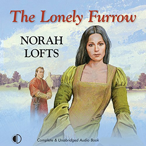 The Lonely Furrow audiobook cover art