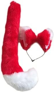 Best fox tail fashion Reviews