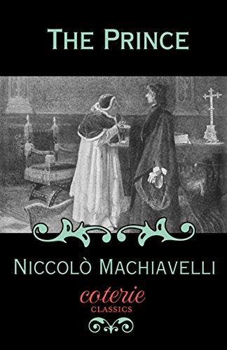 The Prince (Coterie Classics) (English Edition)