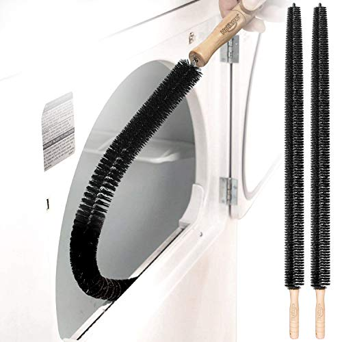 refrigerator coil cleaning - 3