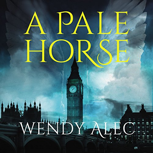 A Pale Horse cover art