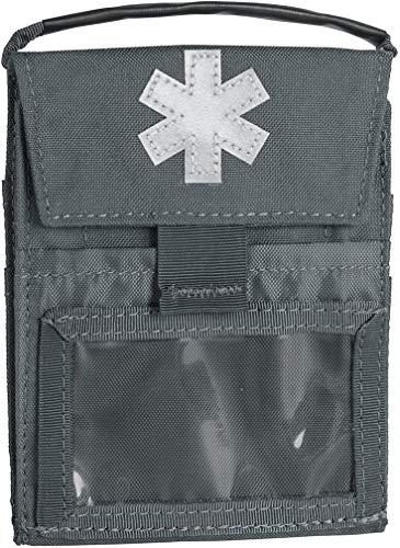 Helikon-Tex Pocket Med Insert Notfallset - Cordura - Shadow Grey