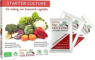 kinetic culture starter packets