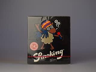 Kukuxumusu - Papel fino para liar cigarrillos (50 paquetes de 33 hojas)