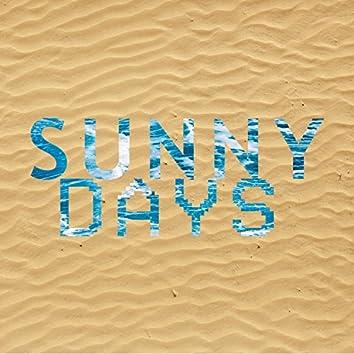 Sunny Dayz (feat. Dnzl & Nomi)