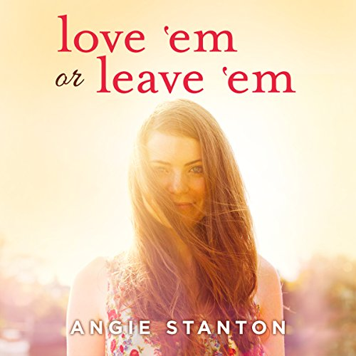 Love 'Em or Leave 'Em audiobook cover art
