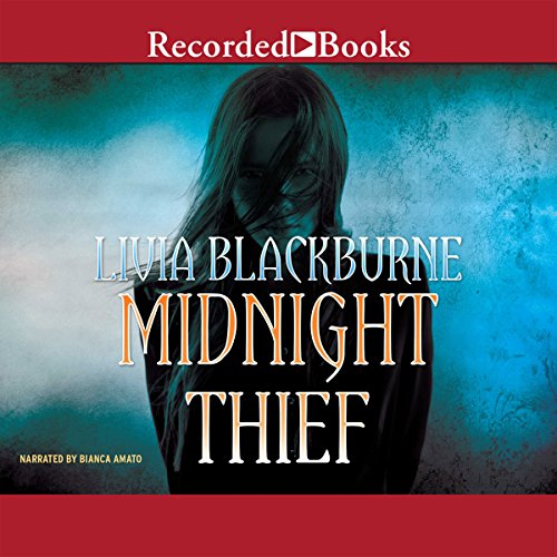 Midnight Thief  cover art