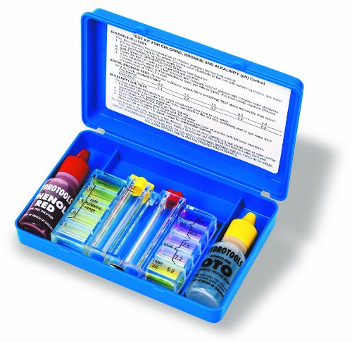 Bestway Swimming Pool Deluxe Maintenance Kit