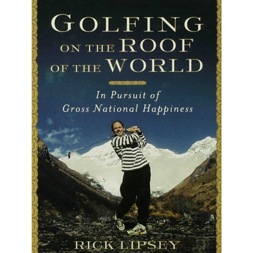 Golfing on the Roof of the World Titelbild