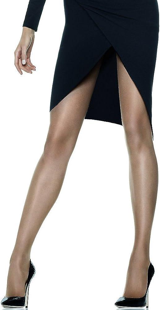 Hanes Silk Reflections Women's Sheerest Support Control Top